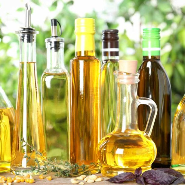 Get to know the existing types of olive oil
